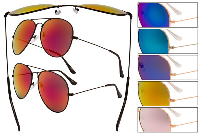 MT08 - Pilot Sunglasses