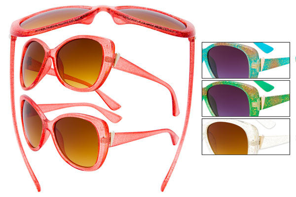 MU01 - Women's Fashion Sunglasses