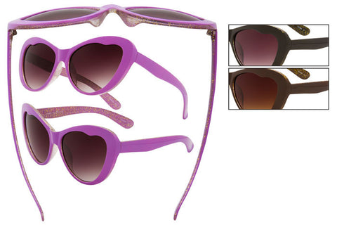 MU05 - Women's Fashion Sunglasses