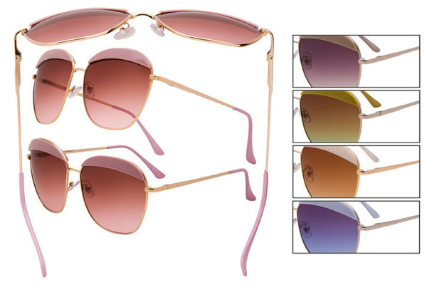 MU08 - Women's Fashion Sunglasses
