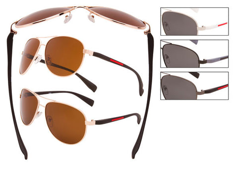 PD10P - Polarized Sunglasses