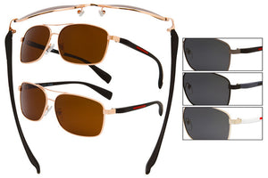 PD17P - Polarized Sunglasses
