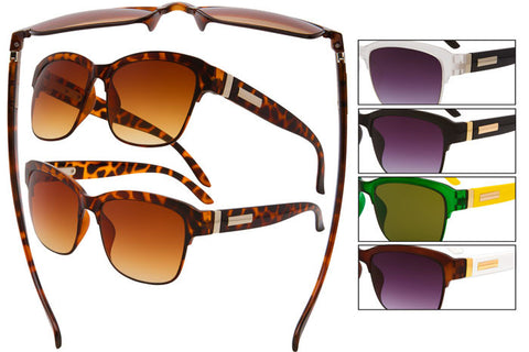 PD18 - Women's Fashion Sunglasses