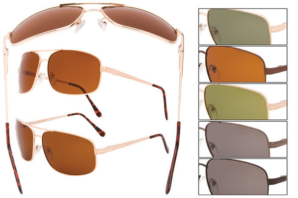 PE01P - Polarized Sunglasses
