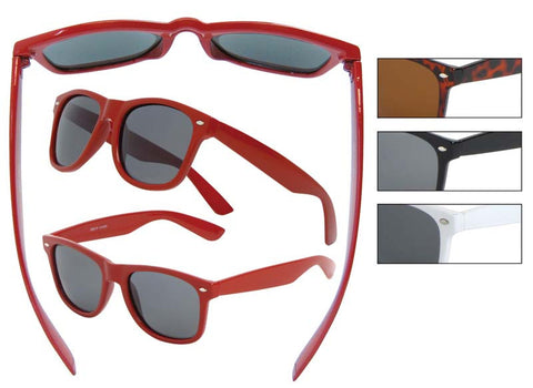 RB01P - Polarized Sunglasses