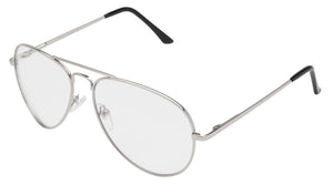 RB15CL - Clear Optix Pilot Sunglasses
