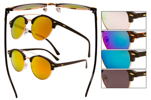 RB46 - Retro Sunglasses