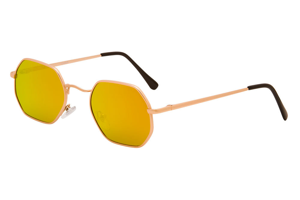 RB48 - Metal Wire Sunglasses