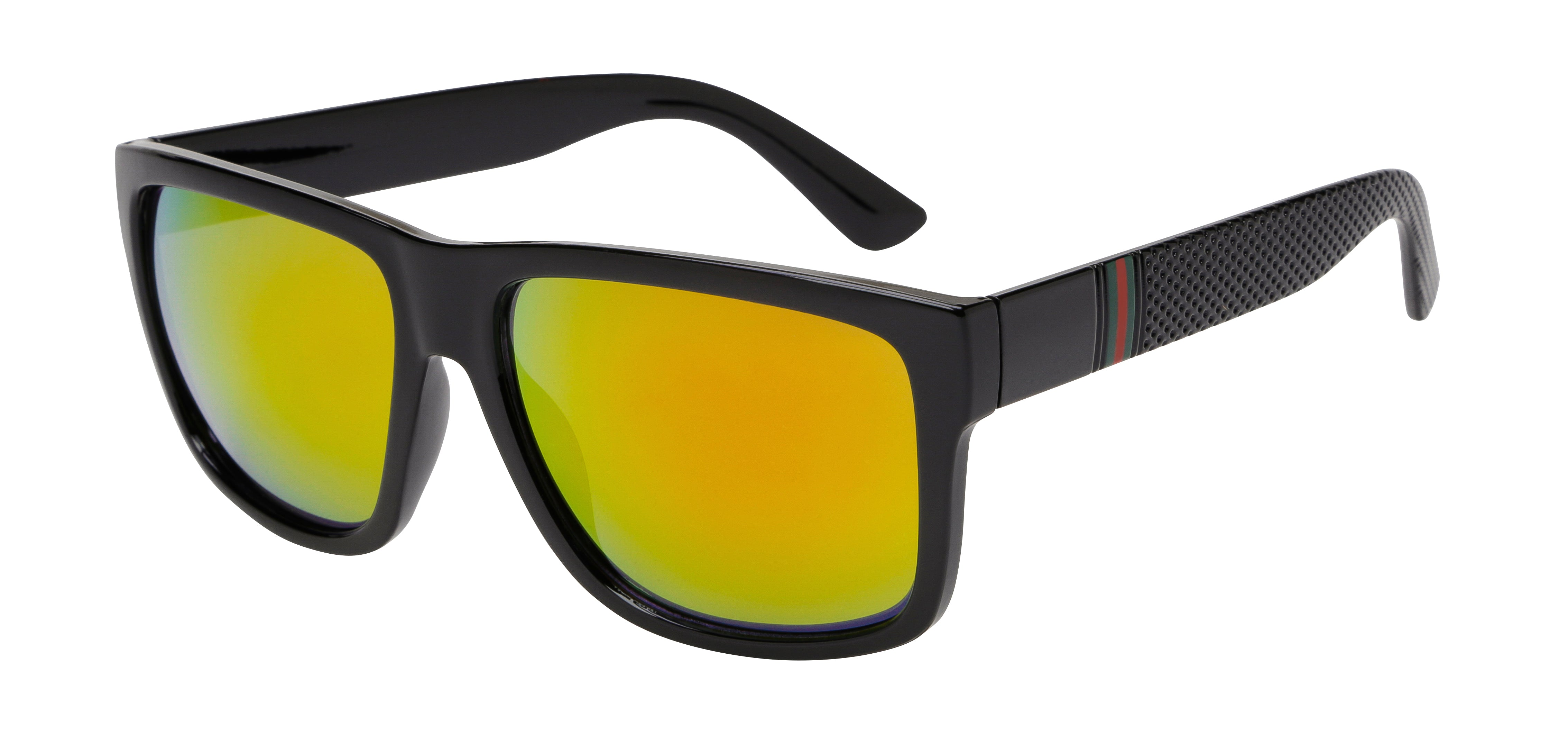 RB51PRV - Polarized Sport Sunglasses w/ Revo Lens