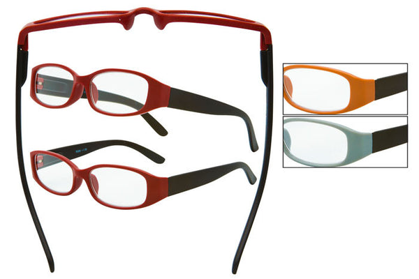 RG09 - Reading Glasses