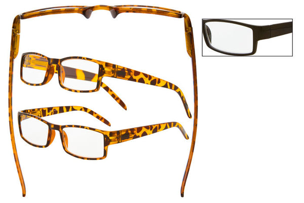 RG11 - Reading Glasses