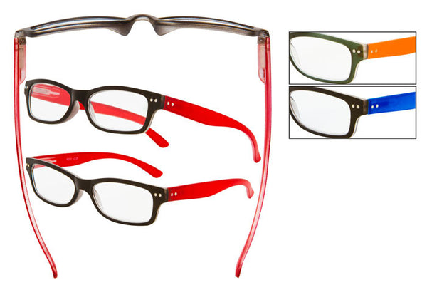 RG12 - Reading Glasses