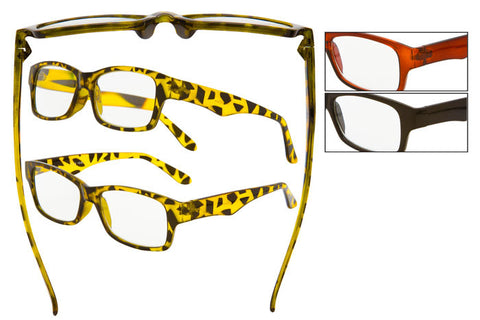 RG14 - Reading Glasses