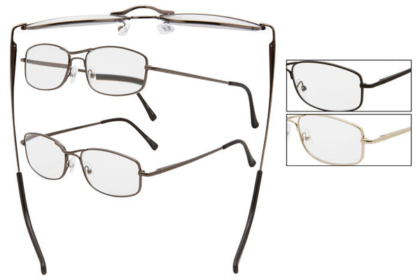RG21 - Reading Glasses