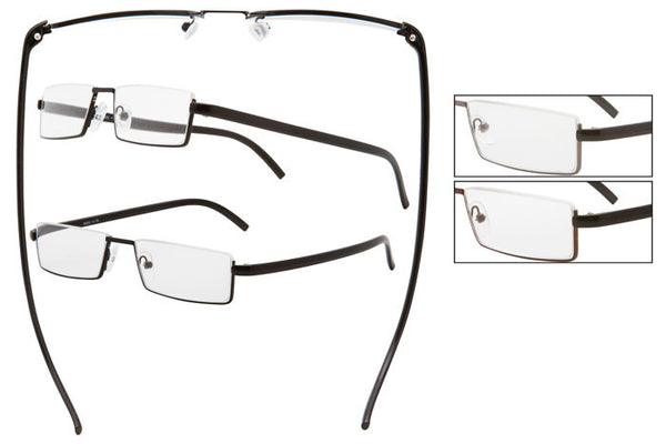 RG22 - Reading Glasses