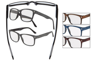 RG32 - Reading Glasses Assorted Powers
