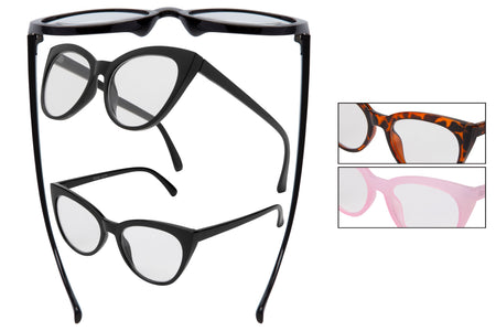 RG38 - Vox Reading Glasses Assorted Powers