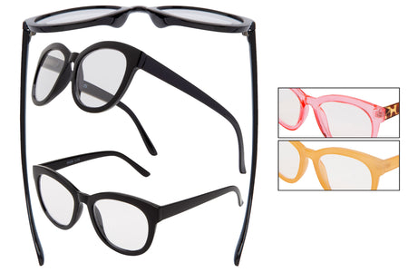 RG39 - Vox Reading Glasses Assorted Powers