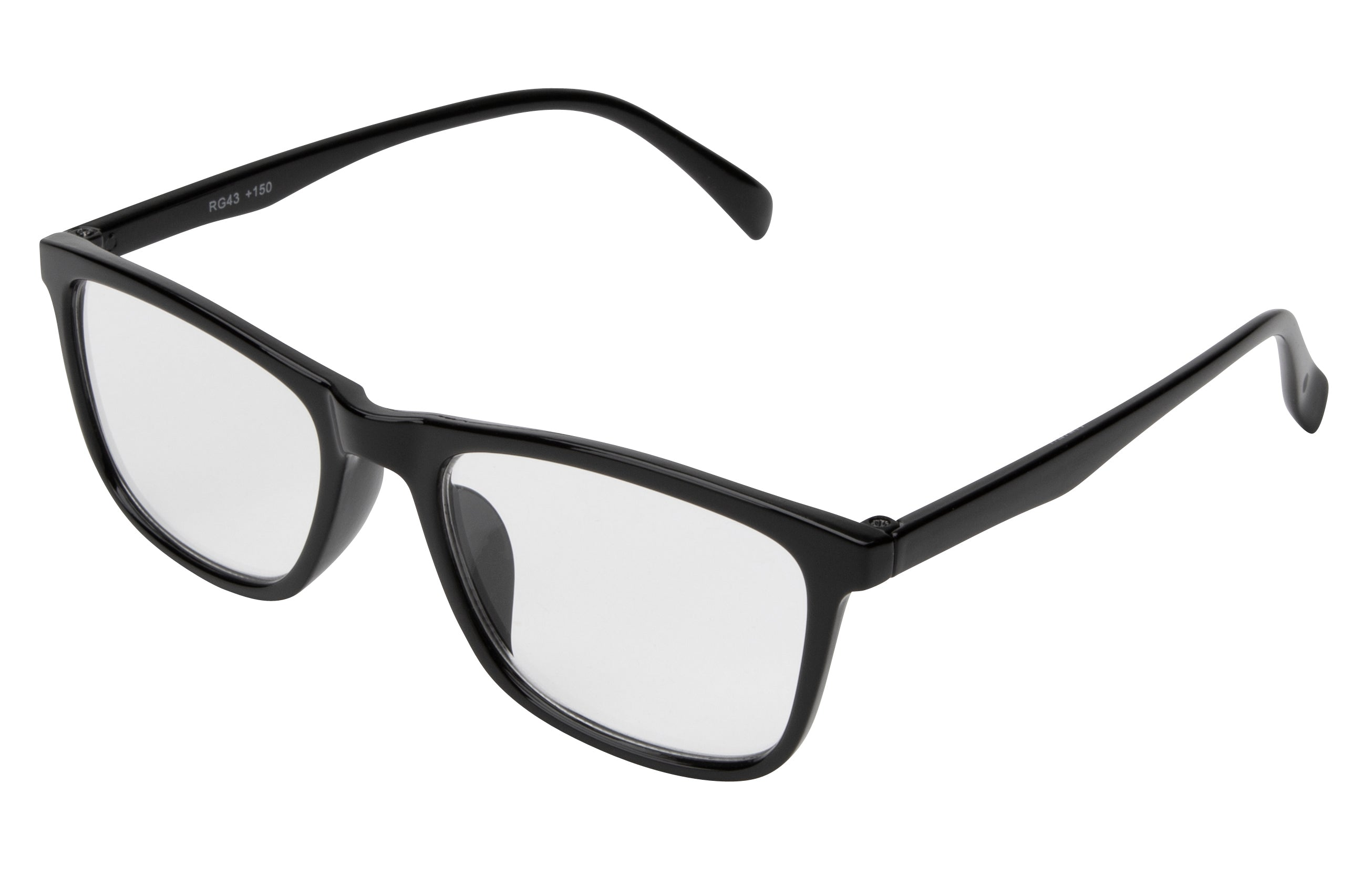 RG43 - Reading Glasses Assorted Powers