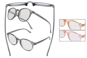 RG46 - Reading Glasses Assorted Powers