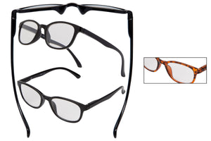 RG50 - Reading Glasses Assorted Powers