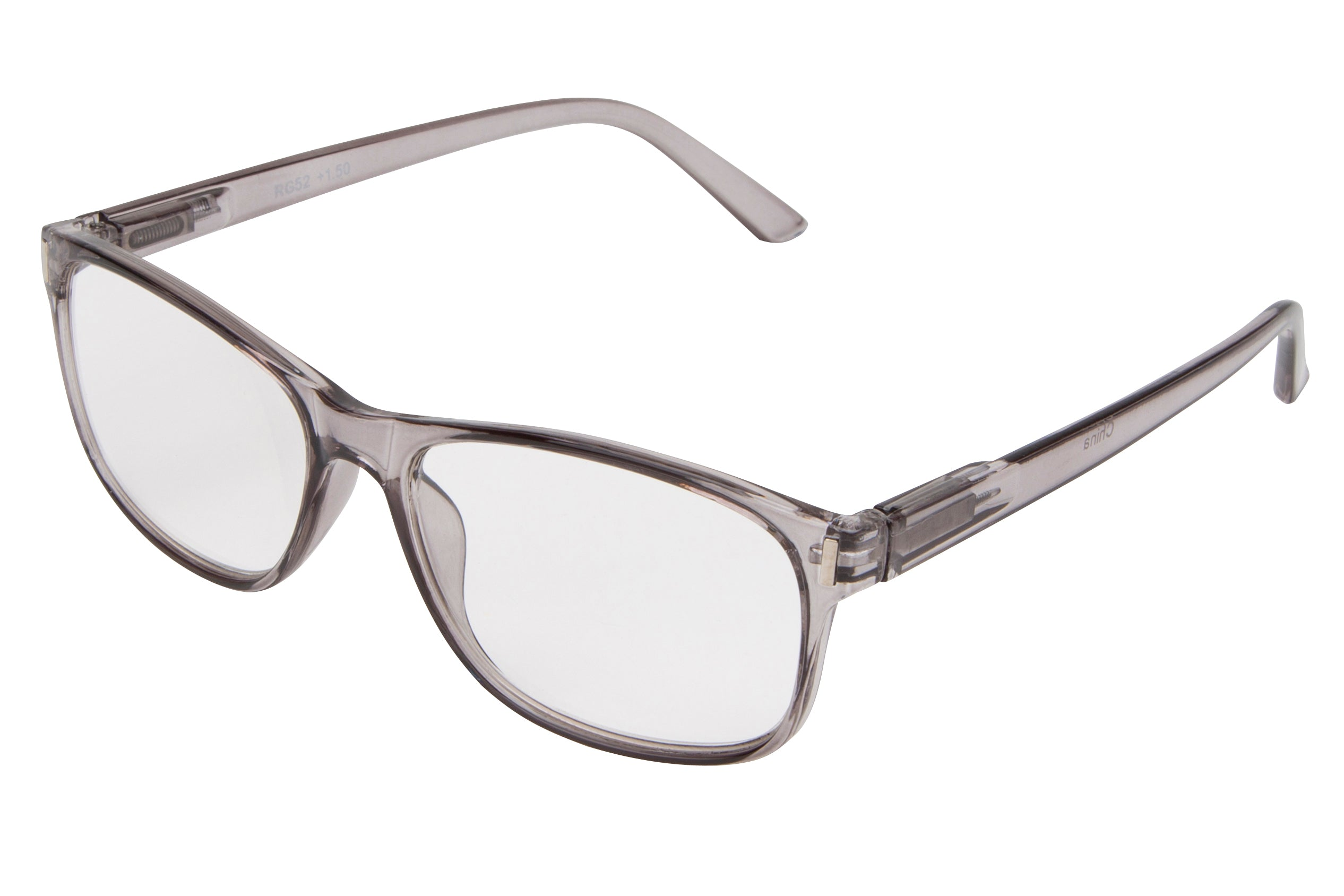RG52 - Reading Glasses Assorted Powers