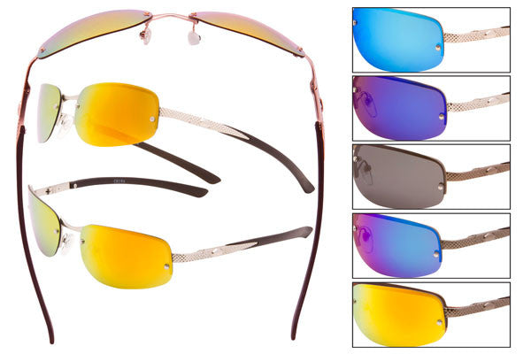SA01PRV - Polarized Sunglasses