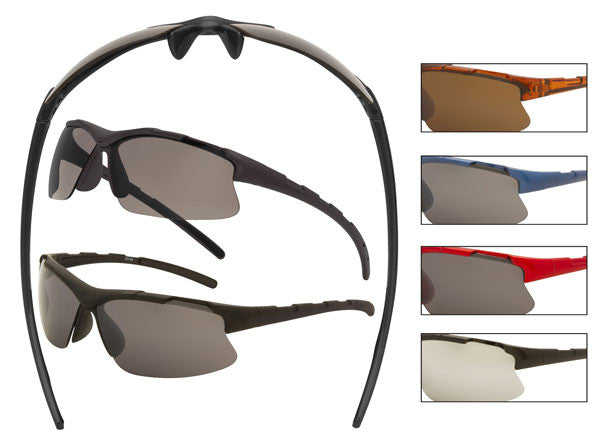 SM07P - Polarized Sunglasses