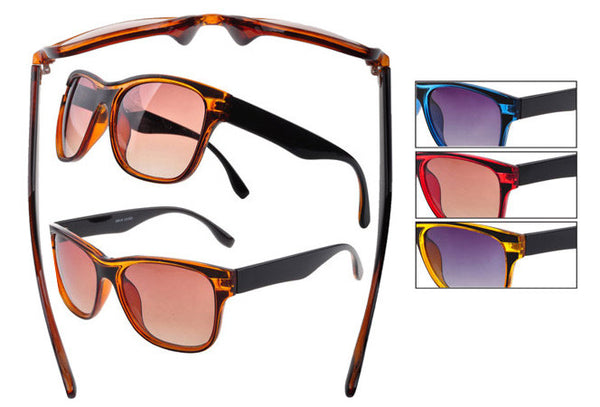 SM16 - Sport Wrap Sunglasses