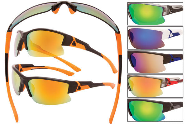 SM02PRV - Polarized Sunglasses