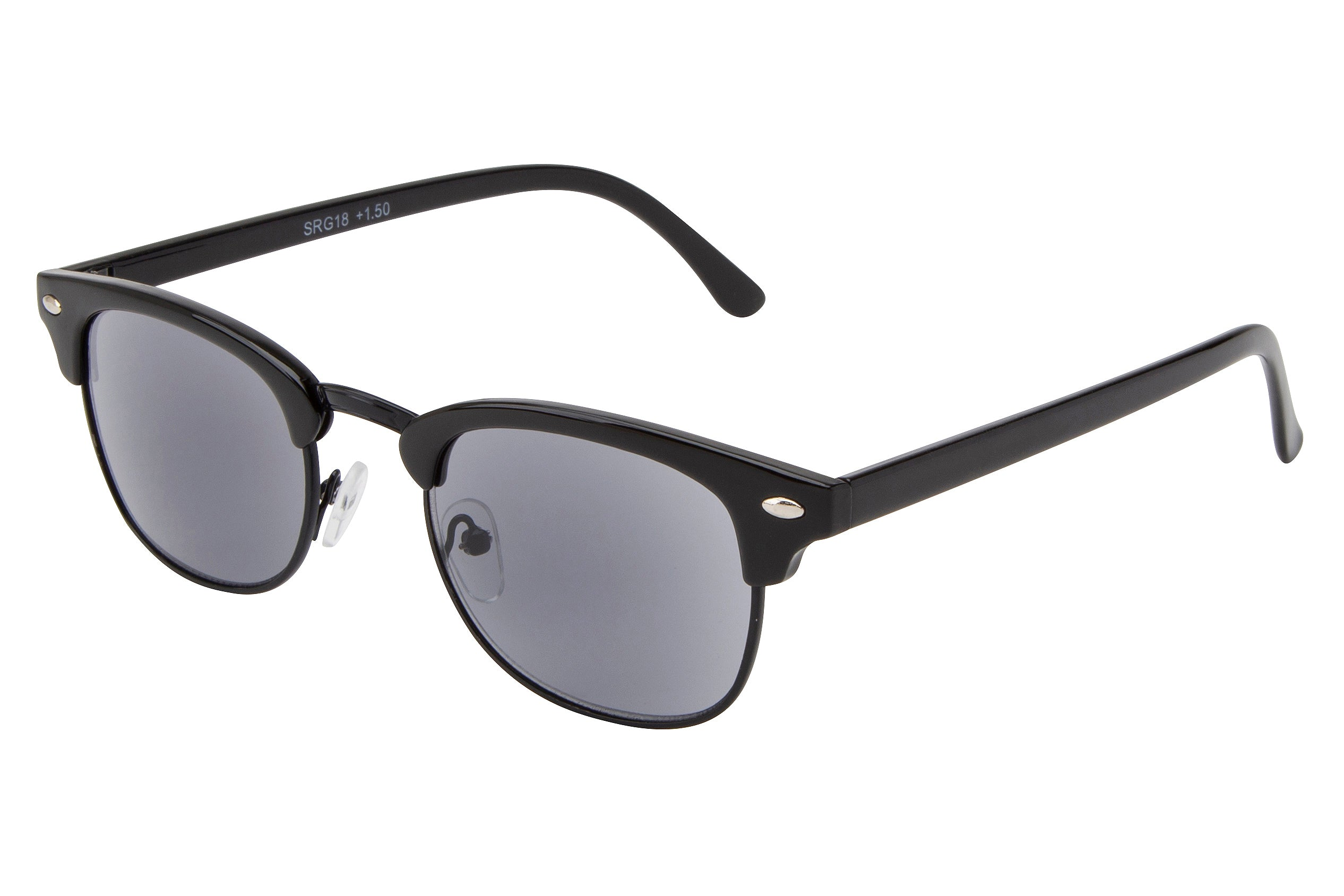 SRG18 - Reading Sunglasses Assorted Powers