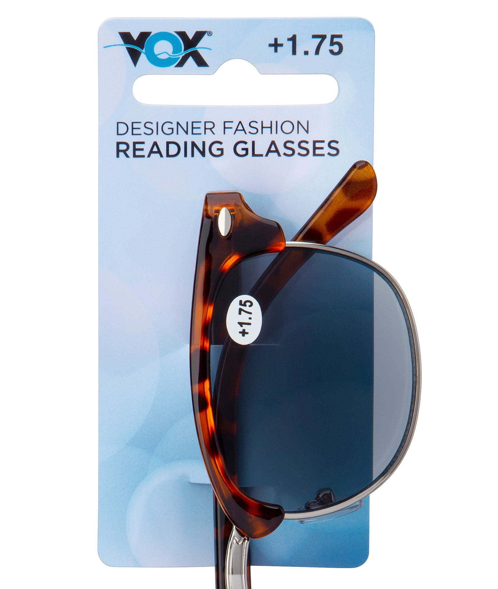 RG40 - Vox Reading Glasses Assorted Powers