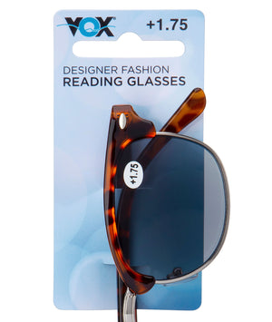 SRG17 - Reading Sunglasses Assorted Powers