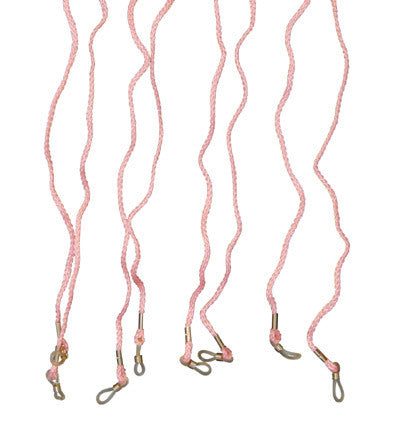 Pink Glasses Cord - STRAP9