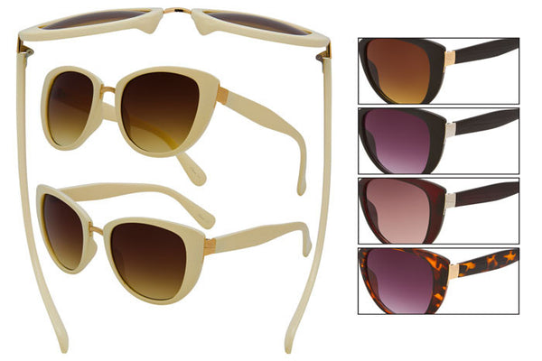 TI07 - Women's Fashion Sunglasses