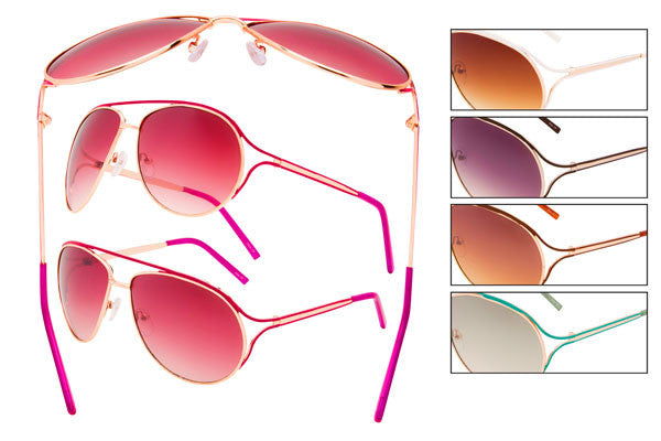 TF07 - Women's Fashion Sunglasses