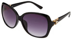 TF21R - Women's Fashion Sunglasses w/ Rhinestones