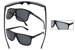 TF23P - Men's PC Polarized Sunglasses