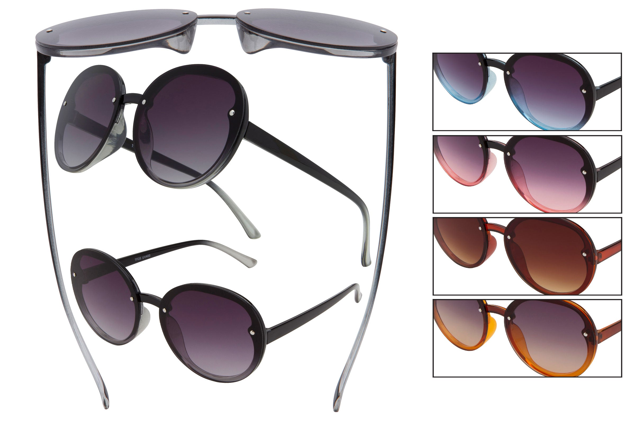 TF25 - Women's Fashion Sunglasses