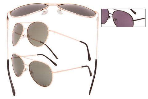 TH01 - Pilot Sunglasses