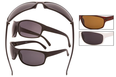 TH09 - Sport Wrap Sunglasses
