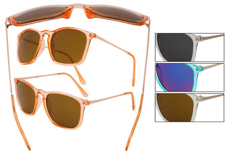 TH13 - Retro Sunglasses