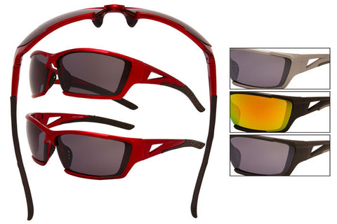 UA14 - Sport Wrap Sunglasses