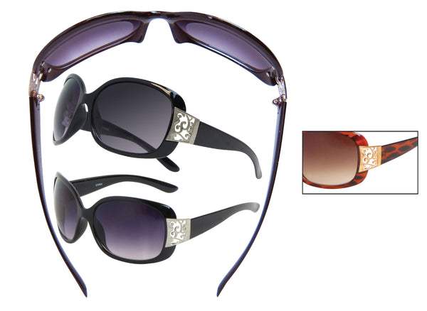 VE02 - Women's Fashion Oversized Sunglasses
