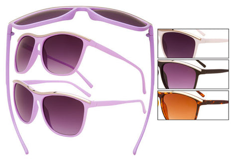 VE16 - Women's Fashion Sunglasses