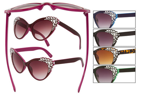 VE19 - Retro Sunglasses