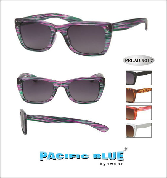 PBLAD-5017 Pacific Blue