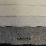 kozo, washi, rice paper, fine art paper, asian paper, eastern paper, mulberry, archival