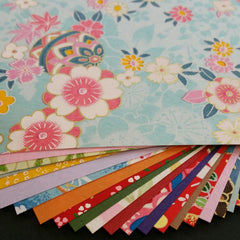 Origami Pack-Patterned Pack/Small Size