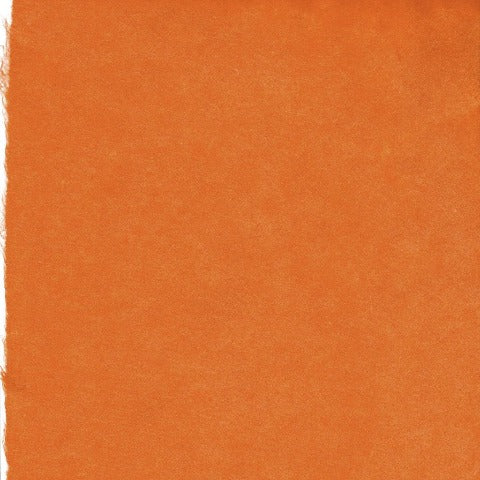 Hanji Burnt Orange KH-Bor